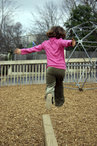 Playground Material Supplier